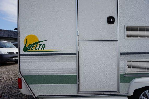 Rulota Delta Liner