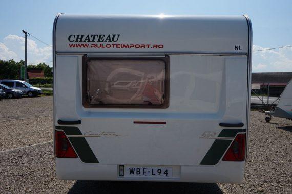 Rulota Chateau Cantara 490C