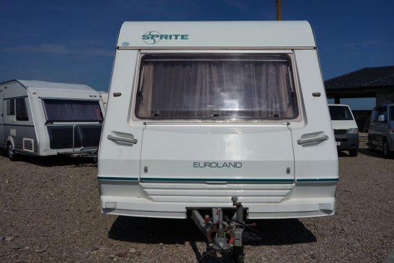 Rulota Sprite Euroland 500/ TD