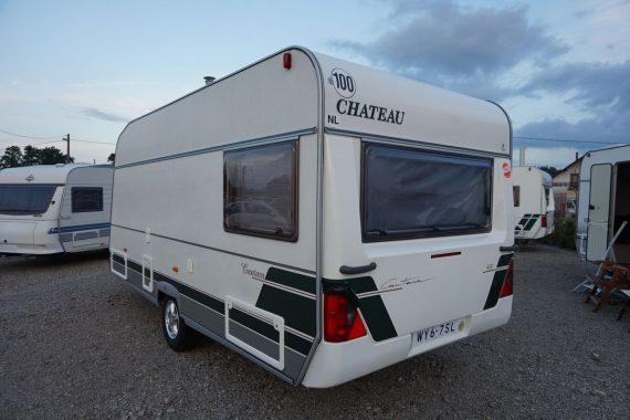 Rulota Chateau Cantara 450 UF