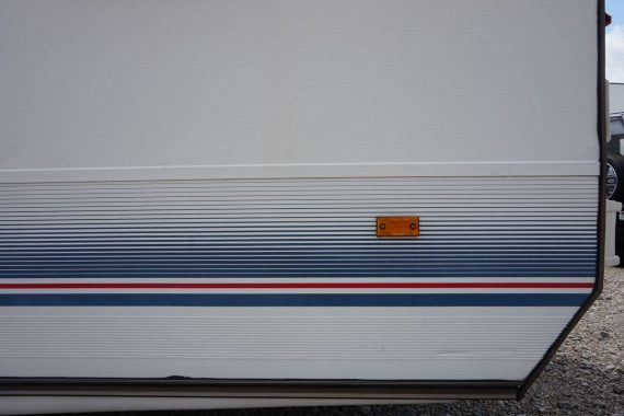 Rulota Adria Linea 380 TD