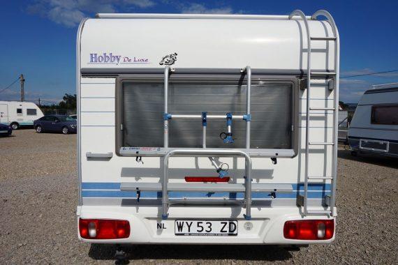 Rulota Hobby De Luxe 450UB