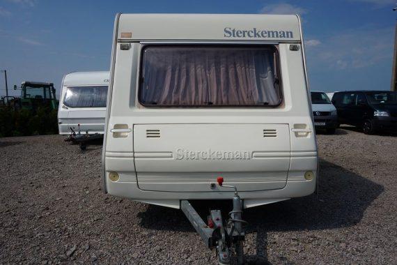Rulota Sterckeman Luxe 370