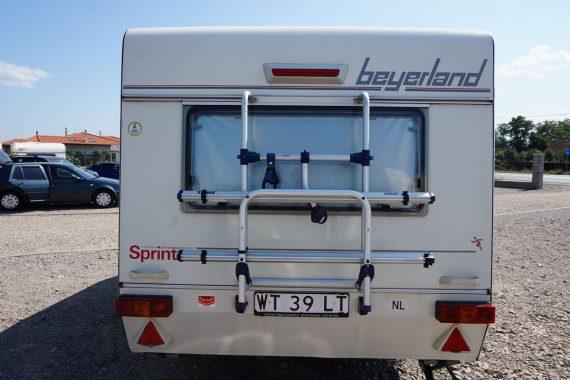 Rulota Beyerland Sprinter