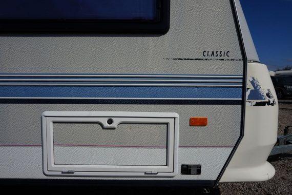 Rulota Hobby Classic 425