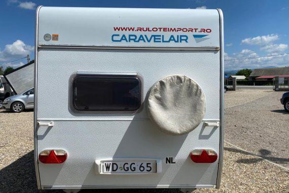 Rulota Caravelair Antares 446