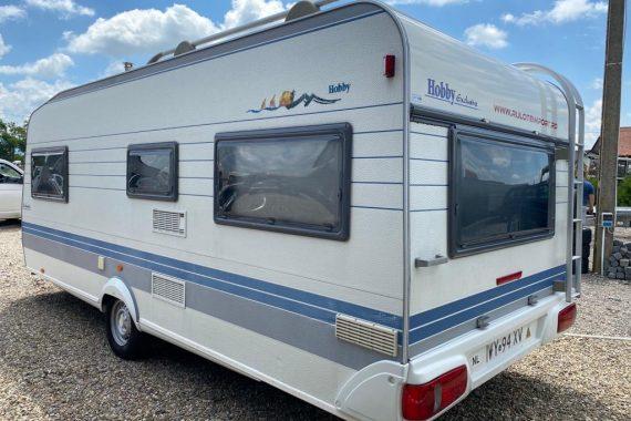 Rulota Hobby Exclusive 540 UL