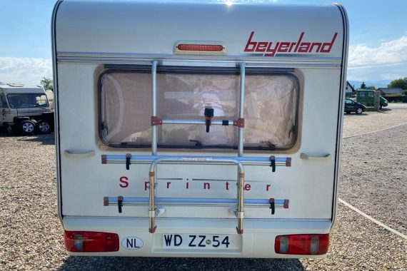 Rulota Beyerland Sprinter 440 LB Lite