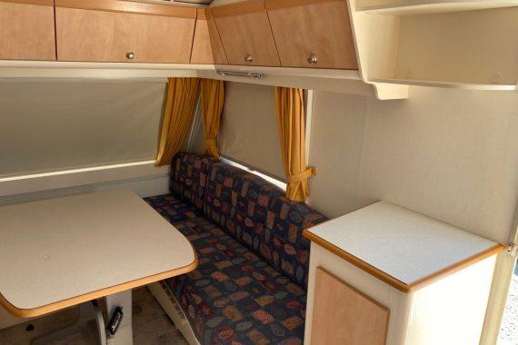 Rulota Kip Shuttle 38 V