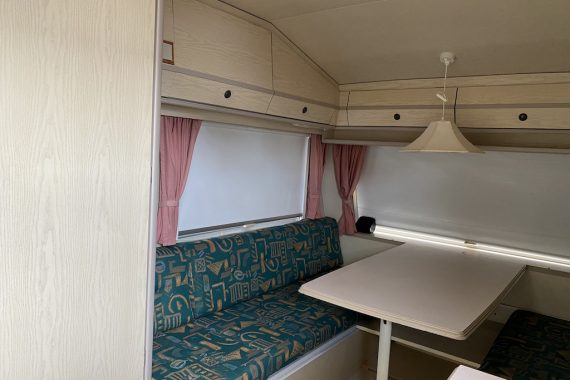 Rulota Avento Royal 395