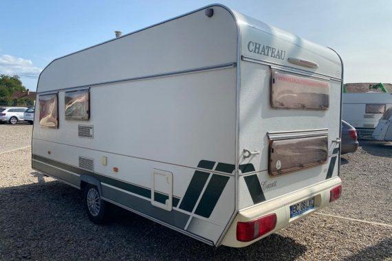 Rulota Chateau Caratt 480