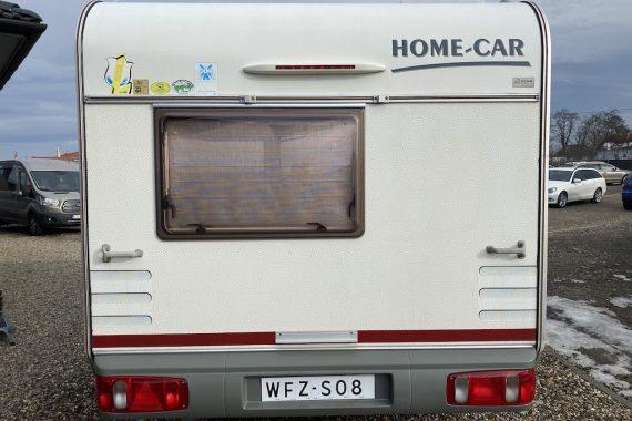 Rulota Home – Car 463H
