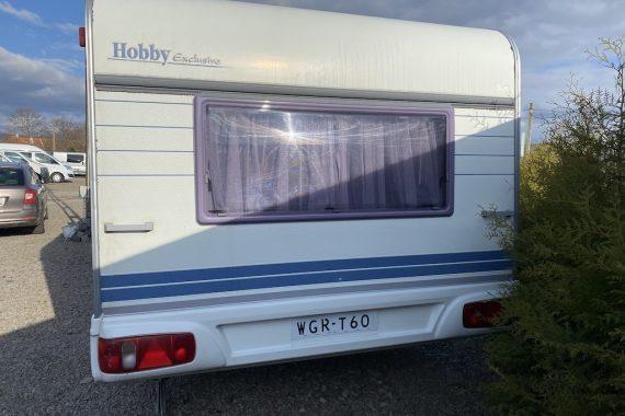 Rulota Hobby Exclusive 560