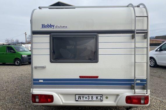 Rulota Hobby Exclusive 440 U