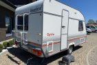 Rulota Beyerland Sprinter 390