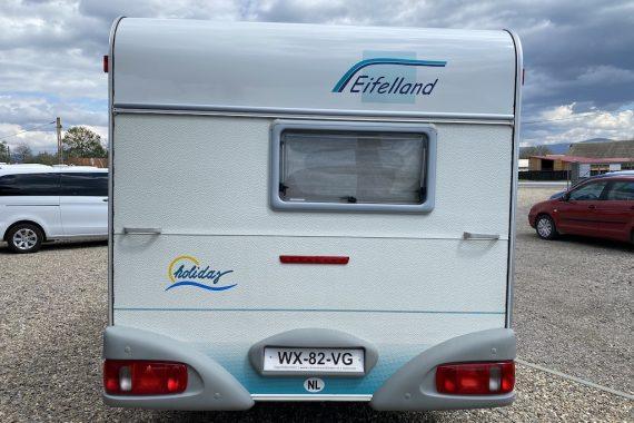 Rulota Eifelland Holiday 350