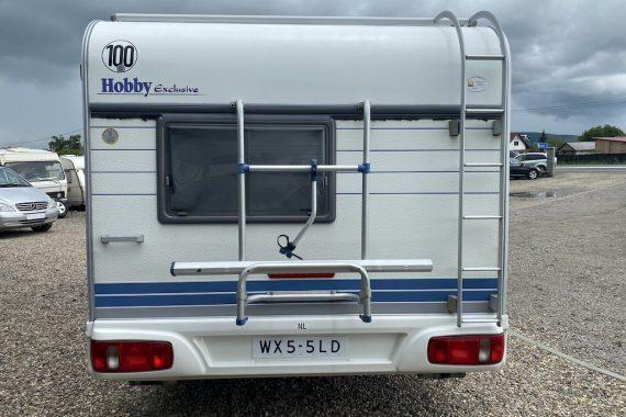 Rulota Hobby Exclusive 440