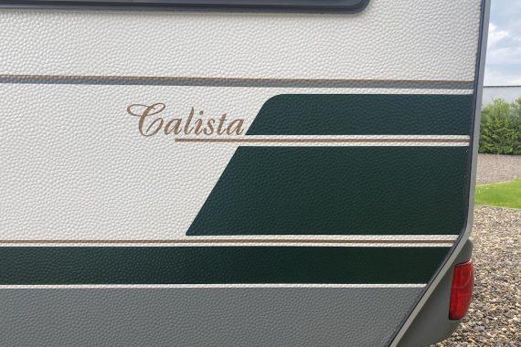 Rulota Chateau Calista 390