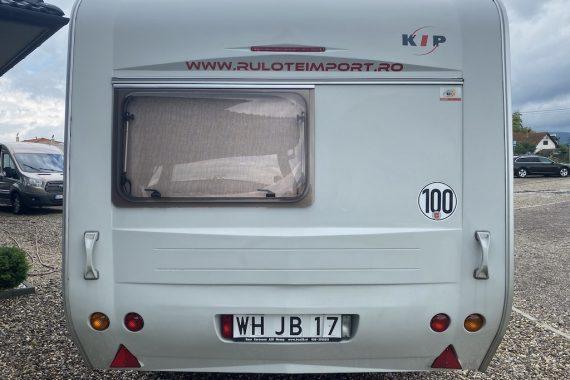 Rulota Kip Shuttle Special 44 TDB