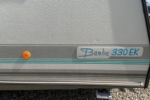 Rulota Caravelair Bamba 330EK